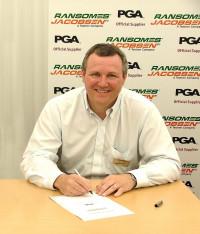PGA David Withers