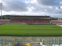 National Stadium Malta