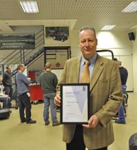Lantra Award 007A