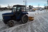 Plough CarPark