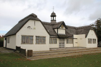 Uppingham Pavilion
