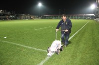 WorcesterWarriors Linemarking