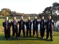 Parkstone Team