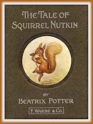 SquirrelNutkins