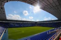 Reading FC's Madejski Stadium