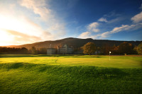 Taymouth Castle Golf