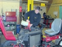 jan golf diary 2005 mower service.jpg