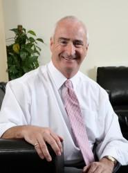 Terry Ryan Sales Director Hallstone Developments