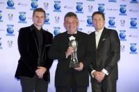 Tony Jacklin IAGTO Honorary Award Winner 2012