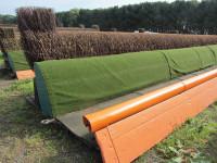 Haydock Fence