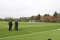 Wolves 1stTeamTraining