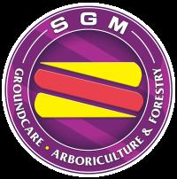SGM New logo