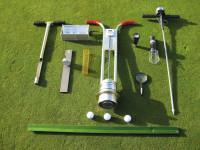 Greg Evans Agronomy Equipment Used