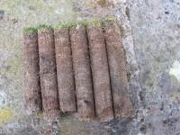 Soil Sampling - Step 1