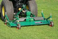 Wessex ProLine CR rotary mower
