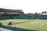 Wimbledon nets