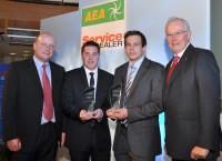 John Deere dealer technician awards