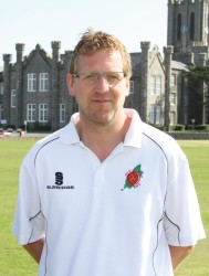 Gareth Dawson