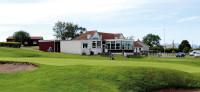 MillportGC Clubhouse
