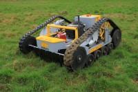 robot mower 1