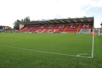 LincolnFC Co opStand