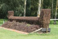 Towcester fence