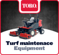 TC1003 PitchcareAds Turf Maintenance