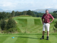 Windermere GC ­ David Wilkinson