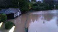 FitzPark Flood