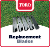 TC1003 PitchcareAds Replacement Blades