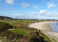 Tenby Beach