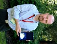 Andy Owen   UCLAN Award