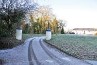 Muckamore Entrance