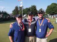 Mike O\'Keeffe (OSU), Matt Shaffer, Chris Hodgkinson