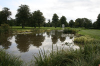 golf water feature