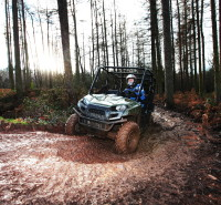 POLARIS RANGERTRACK1 110111