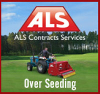 ALS Contracts OverSeeding BG