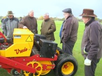 Vredo at Tonbridge School