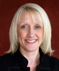 Claire Morris