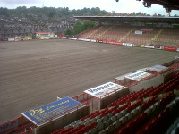 Exeter Stadium on June 5th 2010 - ready for turfing by Speedcut Contractors.jpg