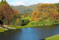 Boulcott Heritage Golf Club
