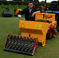 Campey Turf Care 25th Anniversary 7th July 2011 058