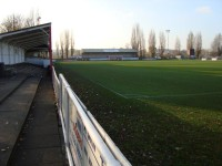 Main stand side