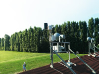 6 WG weather station