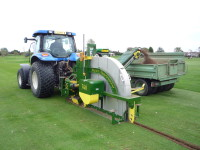 Supertrencher 760 061