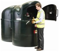 The latest Harlequin Slimline Fuel Point