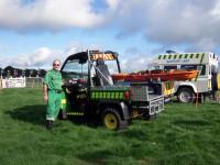 St John Ambulance Gator A