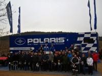 Polaris Dealer Conference 2012