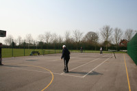 tibberton tennis