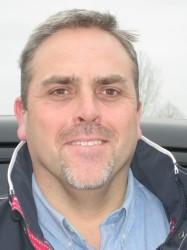 Southern Area Sales Manager Jonathon (Jon) Welling